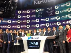 I-Mab Enters US Market as First Chinese Biotech Offering in Two Years