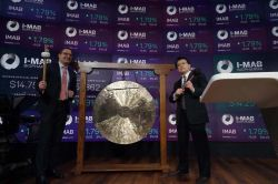 I-Mab Raises $104 Million on First Trading Day
