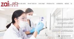 Zai Lab Raises $299 Million in Follow-on Offering Amid Virus Scare