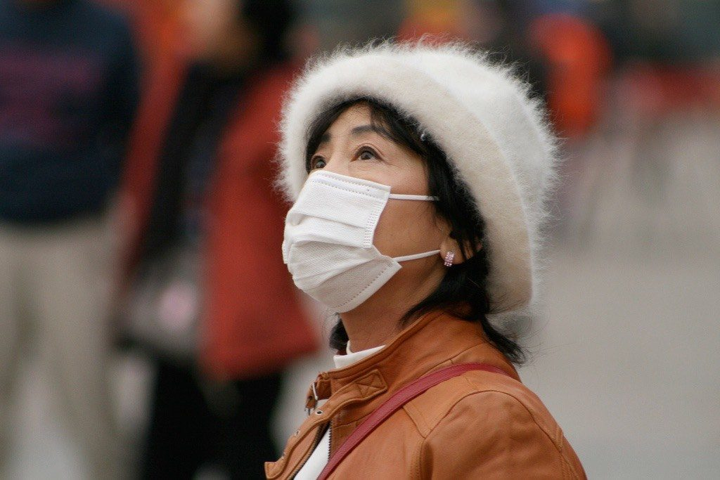 Chinese Government Economist Says Wuhan Coronavirus Impact Could Be Worse Than SARS