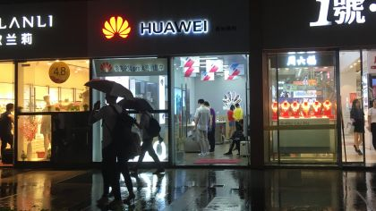 Huawei-Washington Continue to Clash Over 5G Dominance