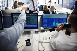 Stocks in China-Based English Training Platforms Soar Monday