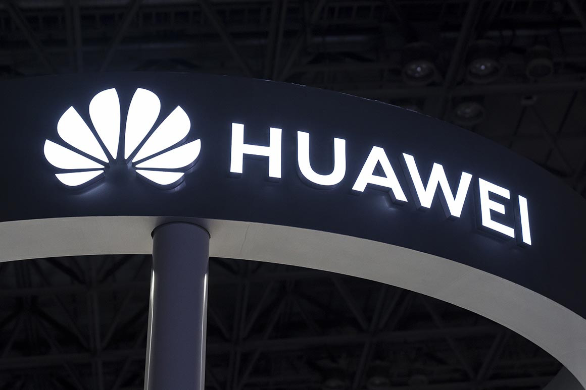 US brings new charges against Chinese tech giant Huawei