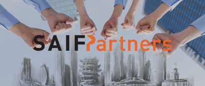 Of a Common Will, the SAIF Partners Fully Supports Wuhan!