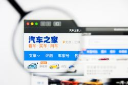 Autohome's Stock Soars on Accelerated Revenues Amid China's Auto Sales Slowdown