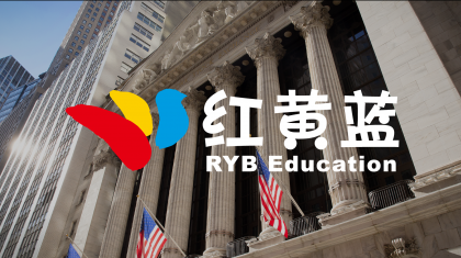 RYB Education Teams Up With NetDragon