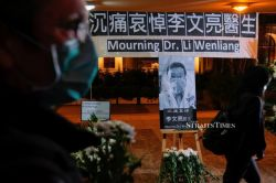Lessons to Learn from the Death of Dr. Li Wenliang