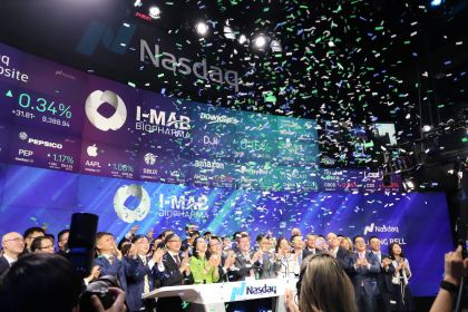 I-Mab's Stock to See 43% Gains - Chinese Investment Bank Huajing
