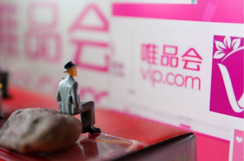 Vipshop Stock Soars 27% on Doubled Earnings