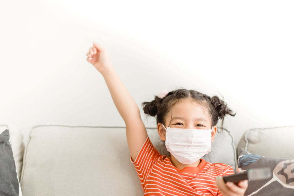 China Breaks Pandemic Spell With Just One Case of COVID-19