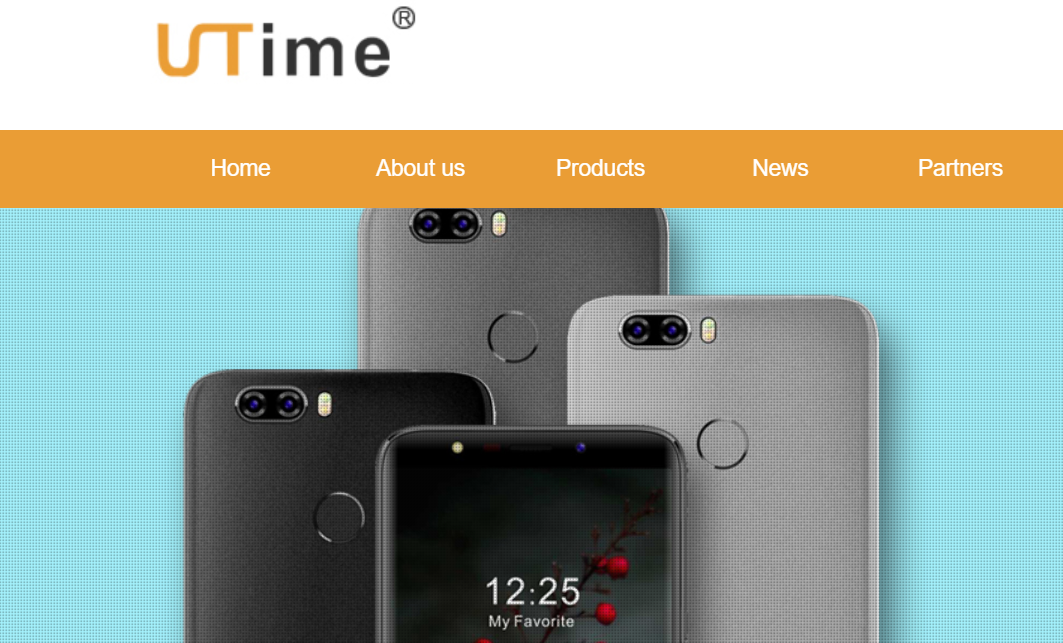 UTime, a Chinese Low-cost Phone Maker, Files for U.S. IPO