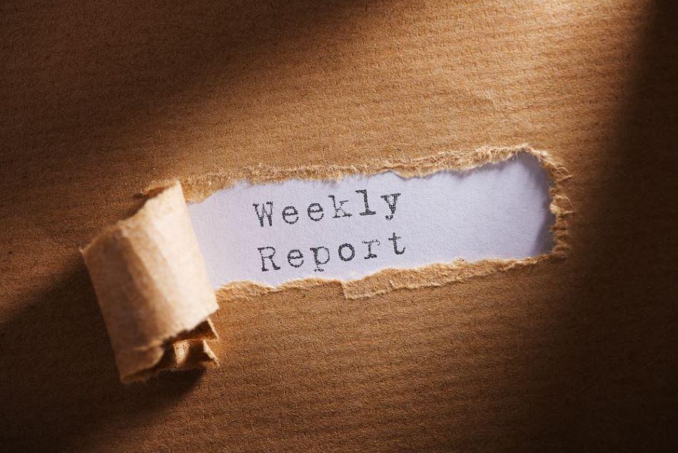 Votre semaine en bref