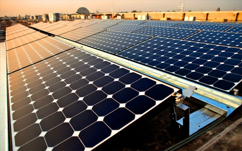Solar Gainers, Losers & Subsidy Hopefuls