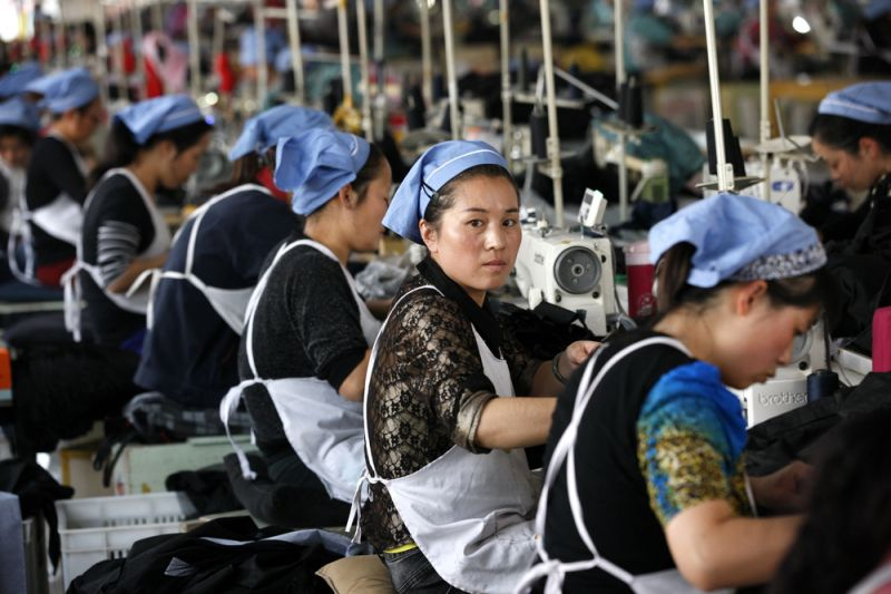 Chinese Apparel Retailer Ever-Glory Reports 89% Drop In Income