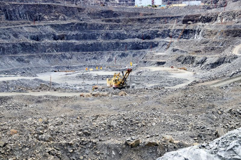 China Natural Resources Receives Warning From Nasdaq, Faces Possible Delisting