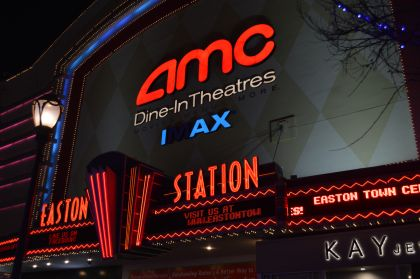 AMC Stock Down 4% on Debt Restructuring Talks