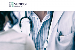 Seneca Stock Jumps 12% on Suzhou Facility Completion