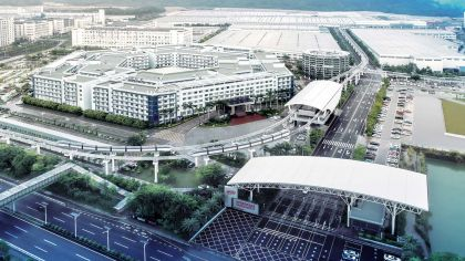 BYD-Toyota Partnership Heats Up China EV Market