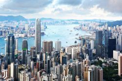 Hong Kong Unveils $18 Billion COVID-19 Relief Stimulus