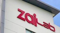 Zai Lab Stock Climbs Additional 9% on Regeneron Drug License