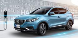 SAIC Motor Reports 11.5% Drop in Sales for 2019