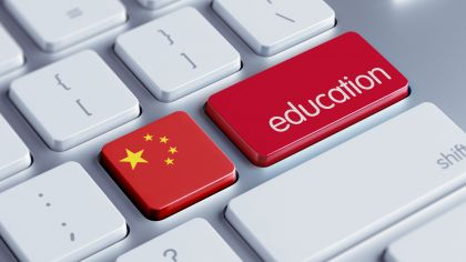 Covid-19 Shakes Up China's Online Education Market