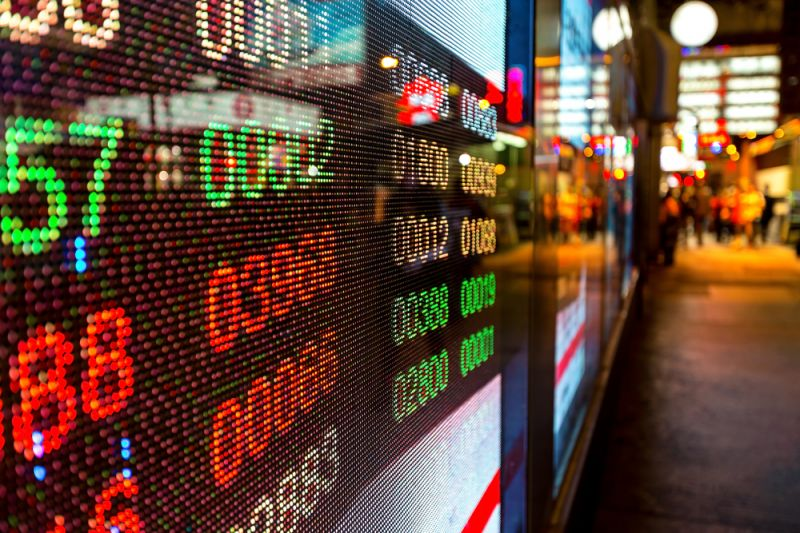 Deloitte Says Hong Kong IPOs Remained Resilient