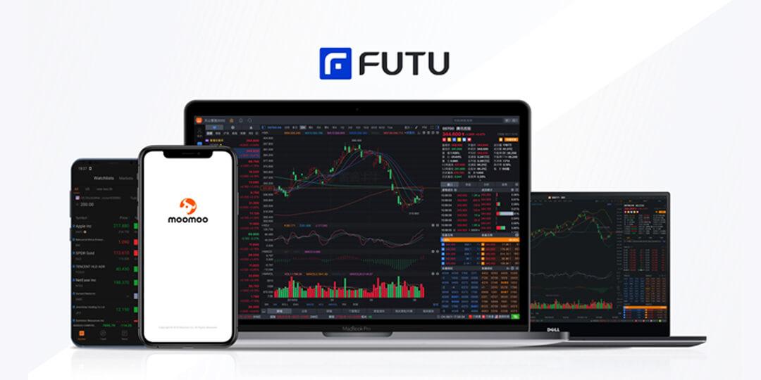 Futu Holdings Raksasa di Cina