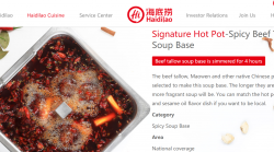 Haidilao Raises $201 Million in Follow-on Offering in Hong Kong
