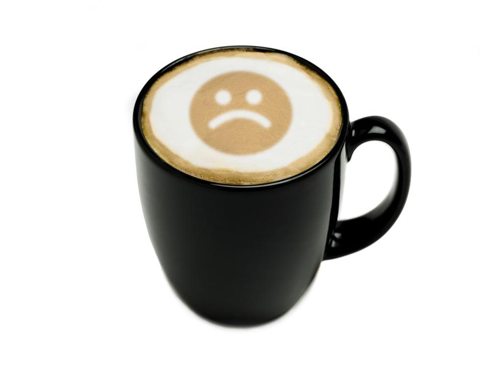 Luckin Coffee Sacks CEO, COO After Fraud