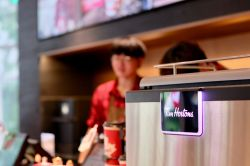 Tencent Invests in Canadian Cafe Tim Hortons, Eyes 1500 Stores in China