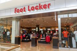 Foot Locker Tumbles 12% on Much Higher Than Anticipated Losses