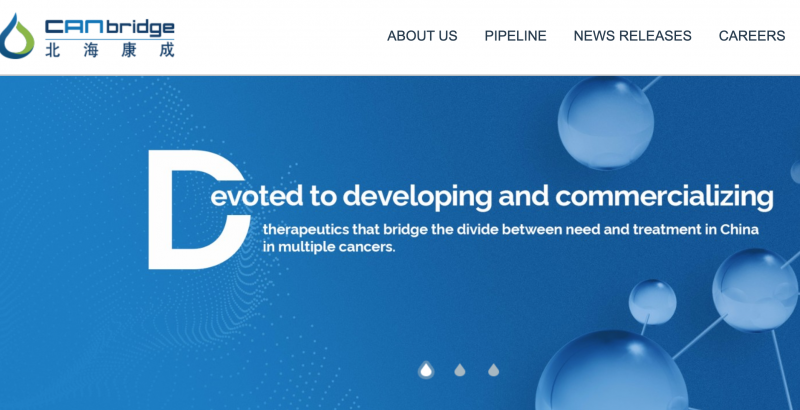CANbridge Pharmaceuticals is Reportedly Seeking Hong Kong IPO