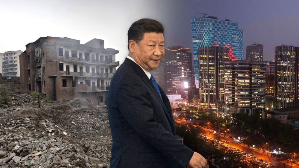 600 Million Chinese Earn Less Than $140 per Month, Premier Li Says