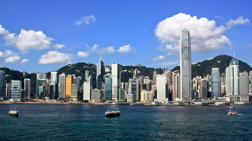 Hong Kong Aims to Introduce Four New Categories of Exchange-Traded Products