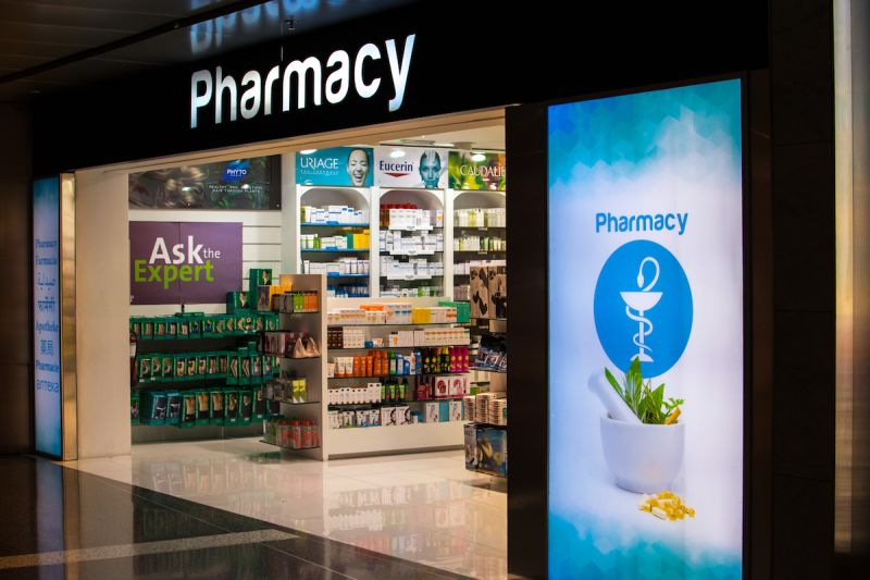 China Jo-Jo Drugstores Tumbles 49% on $10 Million Direct Offering
