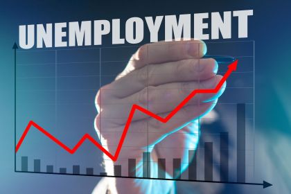 1.87 Million More Americans File for Unemployment Benefits
