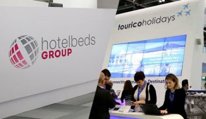 Trip.com Signs Global Distribution Agreement With Hotelbeds