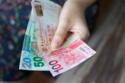 The Hong Kong Cash Bonanza