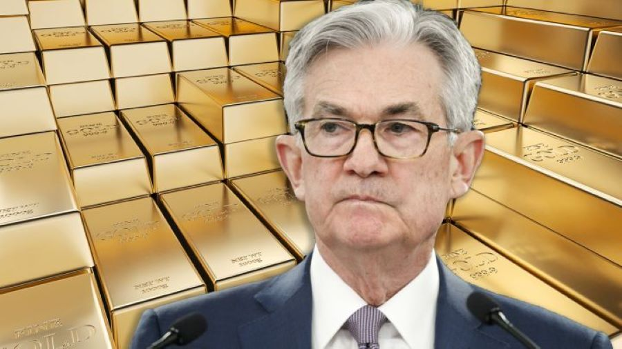 Low Inflation Makes Powell a Dove. How Does It Affect Gold?