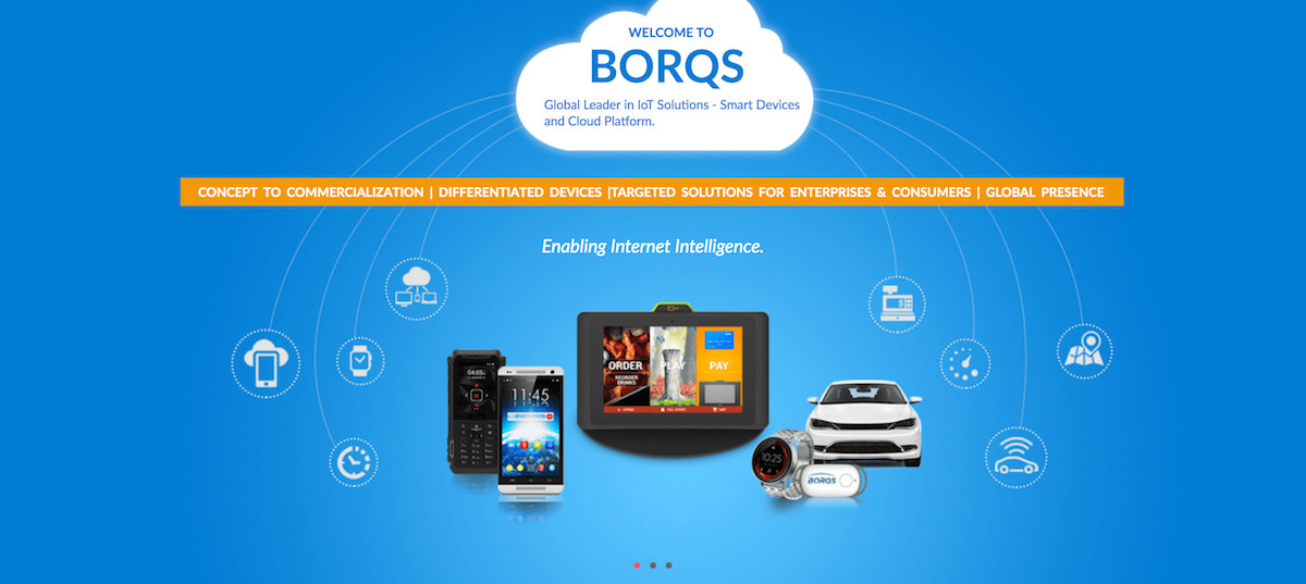 Borqs Technologies Teams up With China Health to Develop IoT Products