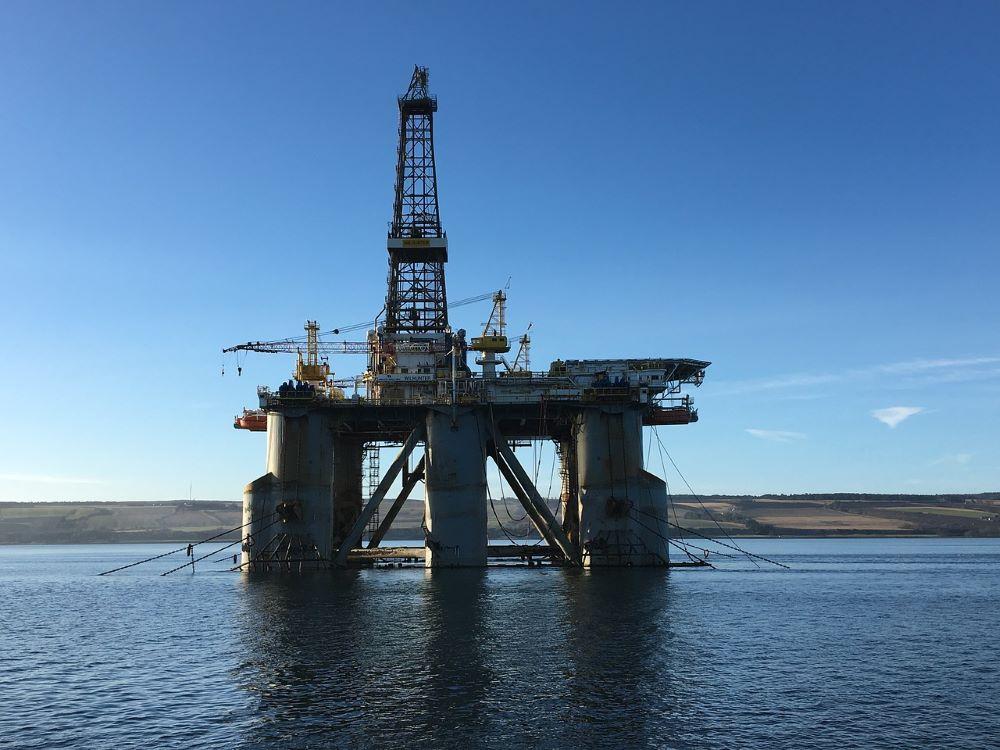 Making Sense of the Narrow Trading Range in Oil