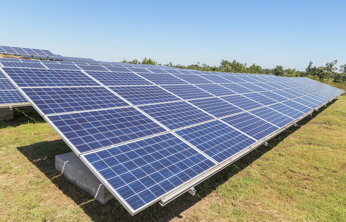 JinkoSolar to Supply First Industrial Hybrid Plant in Chile