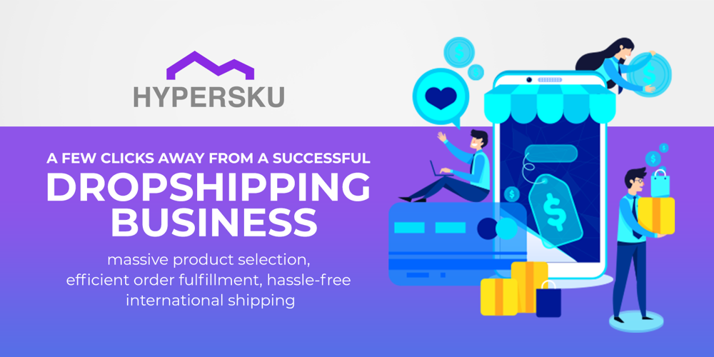 HyperSKU Successfully Completes Series A Financing
