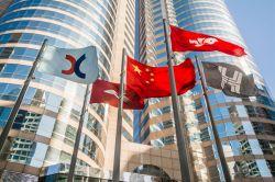 Standing Up for Hong Kong Autonomy, U.S. Senate Passes Sanctions on China