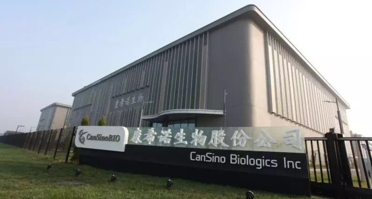 CanSino to Deliver Covid-19 Vaccine to China's Military Ahead of Phase 3