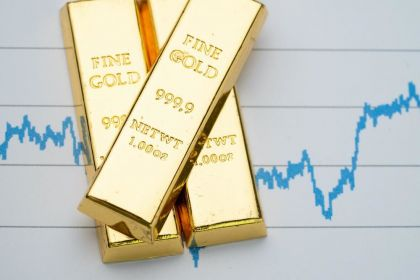 Steady Gold Amid Choppy Recovery