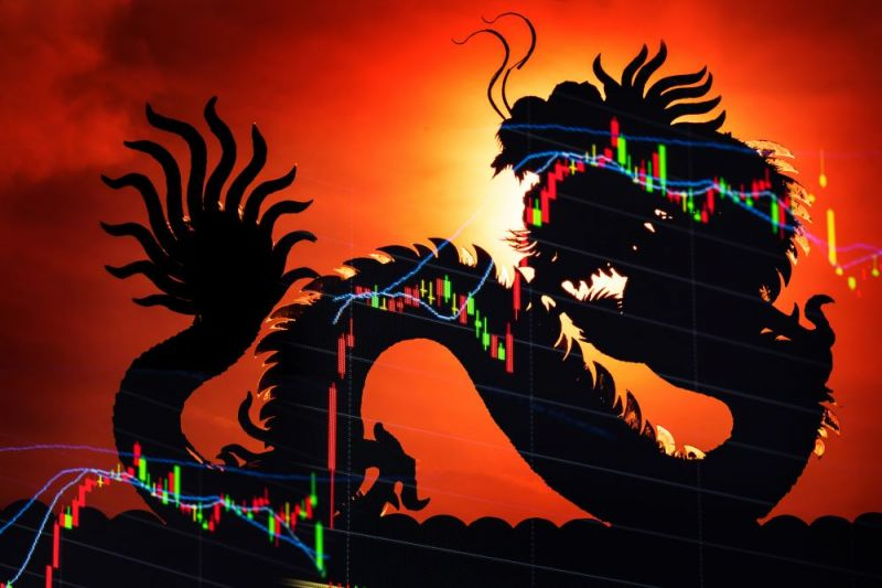 Chinese Benchmarks Catch Fire