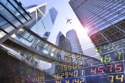 Tech Giants, Medical Stocks Lead in Hong Kong Listings