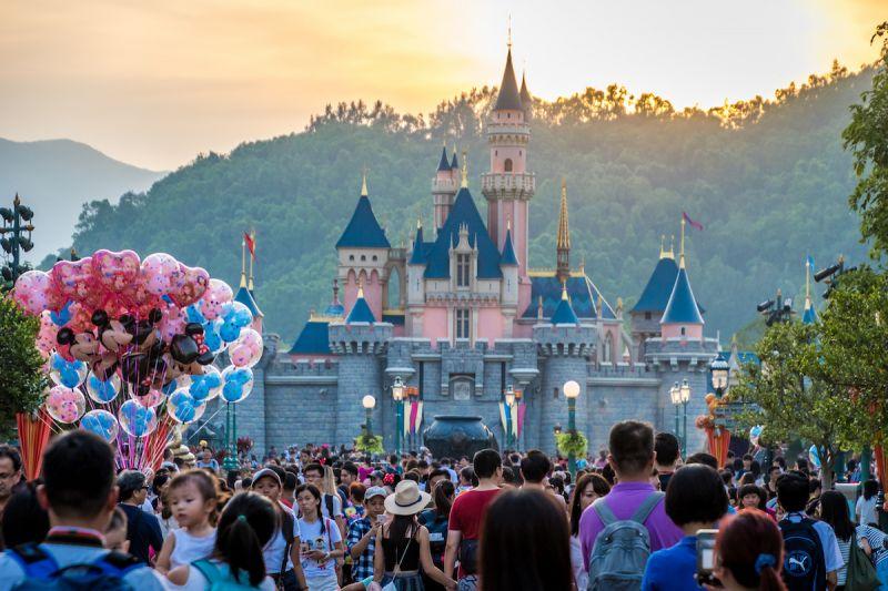 Analyst Sees 28% Upside in Disney